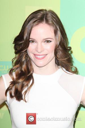 Danielle Panabaker - The CW Upfronts 2014 at The London Hotel by The New York City Center - NYC, New...