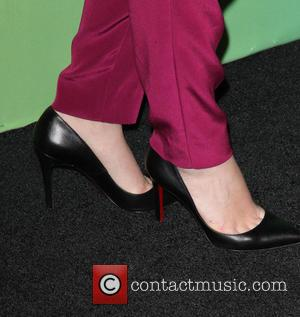 Adelaide Kane - The CW Upfronts 2014 at The London Hotel by The New York City Center - NYC, New...