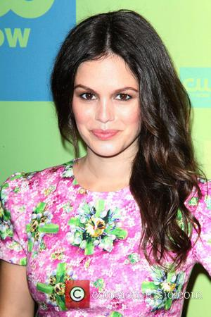 Rachel Bilson - The CW Upfronts 2014 at The London Hotel by The New York City Center - NYC, New...