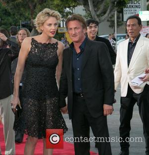 Charlize Theron and Sean Penn - Celebrities attend Universal Pictures and MRC world premiere