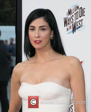 Sarah Silverman - Celebrities attend Universal Pictures and MRC world premiere
