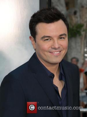 Seth MacFarlane - Celebrities attend Universal Pictures and MRC world premiere
