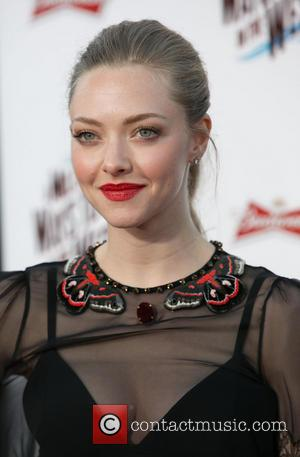 Amanda Seyfried - Celebrities attend Universal Pictures and MRC world premiere