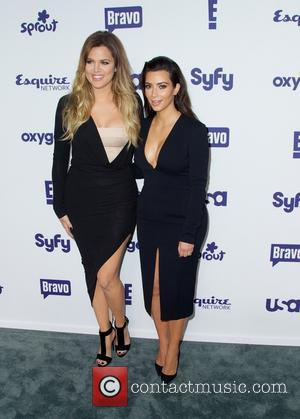 "Kim Kardashian: Psychic Said Rob's Not Bipolar, Khloe Needs A Sperm Donor & Kim Will Be Pregnant Again ""Soon"""