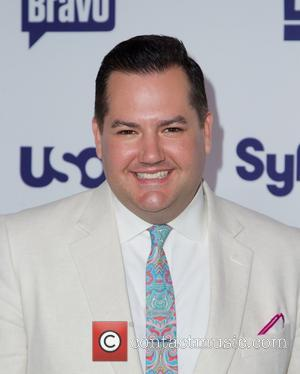 Ross Mathews - NBCUniversal Cable Entertainment presents An All together Upfront celebration at Javits Center in New York City -...