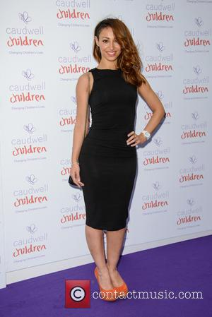 Amelle Berrabah - Caudwell Children Butterfly Ball 2014 held at the Grosvenor Hotel - Arrivals - London, United Kingdom -...