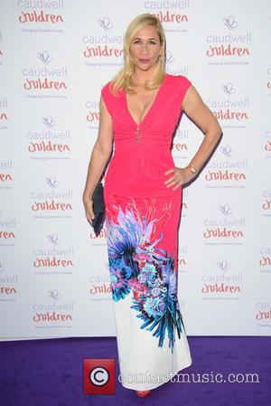 Tania Bryer - Caudwell Children Butterfly Ball 2014 held at the Grosvenor Hotel - Arrivals - London, United Kingdom -...