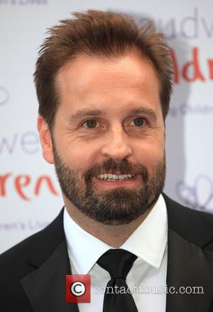 Alfie Boe - The Caudwell Children Butterfly Ball - arrivals at The Grosvenor House Hotel - London, United Kingdom -...