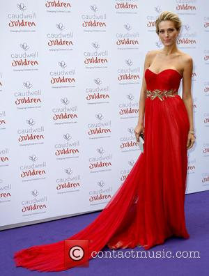 Petra Nemcova - The Caudwell Children Butterfly Ball - arrivals at The Grosvenor House Hotel - London, United Kingdom -...