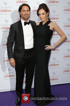 Tamara Ecclestone and Jay Rutland - The Caudwell Children Butterfly Ball - arrivals at The Grosvenor House Hotel - London,...