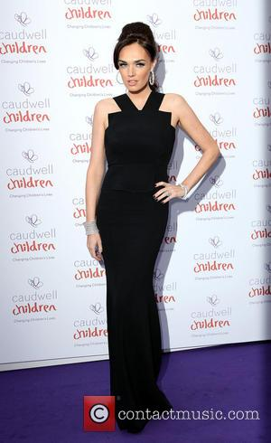 Tamara Ecclestone - The Caudwell Children Butterfly Ball - arrivals at The Grosvenor House Hotel - London, United Kingdom -...