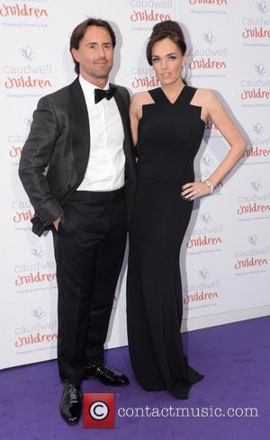 Tamara Ecclestone - The Caudwell Children Butterfly Ball held at Grosvenor House - London, United Kingdom - Thursday 15th May...