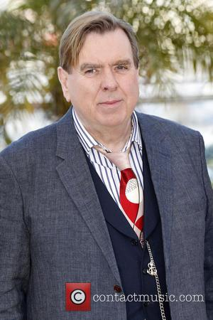 Timothy Spall, Cannes Film Festival