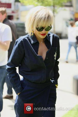 Rita Ora Freaked Out By Obsessed Fan