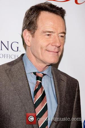 Bryan Cranston - 80th Annual Drama League Awards - Arrivals