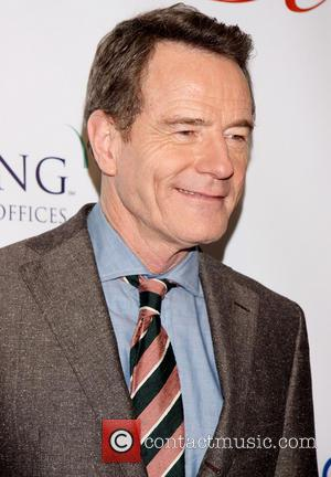 Bryan Cranston - 80th Annual Drama League Awards held at the New York Marriott Marquis - Arrivals - New York,...