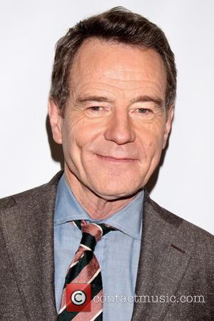 Oh My God Walter White Is Not Dead. Bryan Cranston Drops Bombshell