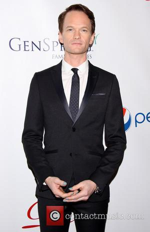 Neil Patrick Harris - 80th Annual Drama League Awards held at the New York Marriott Marquis - Arrivals - New...