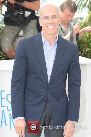 JEFFREY KATZENBERG - The 67th Annual Cannes Film Festival - Dragon 2 - Photocall - Cannes, France - Friday 16th...