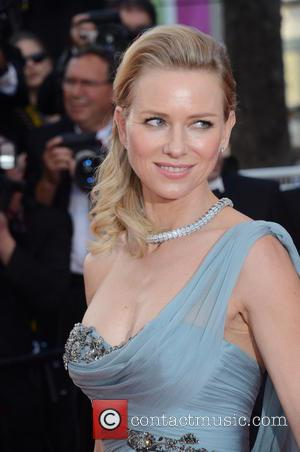 Naomi Watts - The 67th Annual Cannes Film Festival - Dragon 2 - Premiere - Cannes, France - Friday 16th...