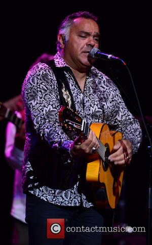 Andre Reyes - The Gipsy Kings perform at Hard Rock Live in the Seminole Hard Rock Hotel & Casino -...