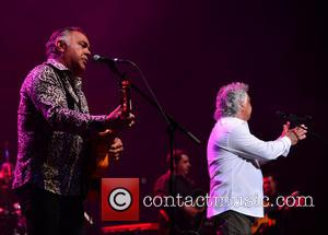 Gipsy Kings, Andre Reyes and Nicolas Reyes