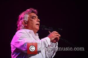 Nicolas Reyes - The Gipsy Kings perform at Hard Rock Live in the Seminole Hard Rock Hotel & Casino -...