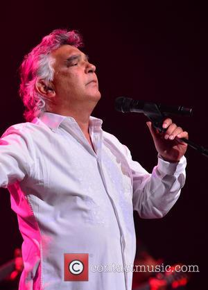 Nicolas Reyes - The Gipsy Kings perform at Hard Rock Live in the Seminole Hard Rock Hotel & Casino -...