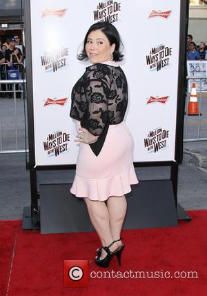 Alex Borstein - Celebrities attend the world premiere of 'A Million Ways To Die in the West' at Westwood Village...