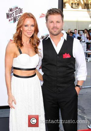 Challen Cates and Aaron Mcpherson