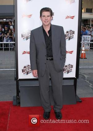 Ralph Garman - Celebrities attend the world premiere of 'A Million Ways To Die in the West' at Westwood Village...