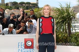 The 67th Annual Cannes Film Festival - Dragon 2 - Photocall - Cannes, France - Friday 16th May 2014