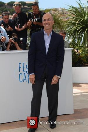 Jeffrey Katzenberg Given Top French Honour In Cannes