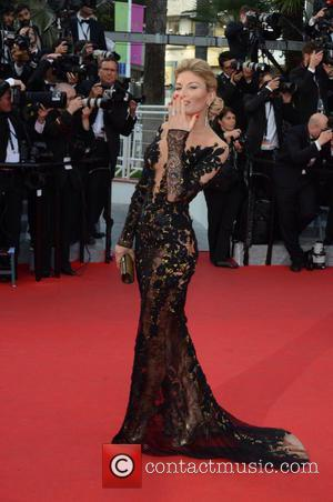HOFIT GOLAN - The 67th Annual Cannes Film Festival - Dragon 2 - Premiere - London, United Kingdom - Friday...