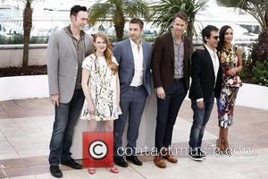 Mireille Enos, Kevin Durand, Atom Egoyan, Ryan Reynolds, Scott Speedman and Rosario Dawson
