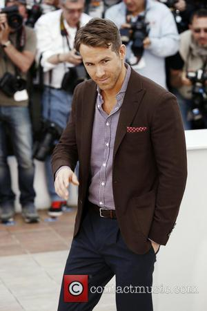 Ryan Reynolds - The 67th Annual Cannes Film Festival - 'The Captive' - Photocall - Cannes, France - Friday 16th...