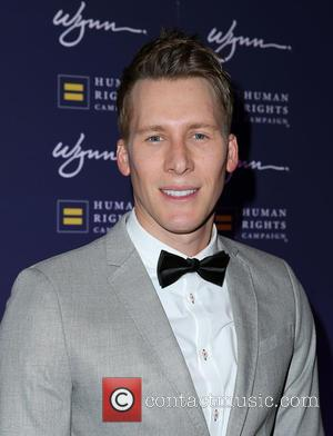 Dustin Lance Black - 9th Annual Human Rights Campaign Gala at Wynn Las Vegas at Wynn Las Vegas - Las...