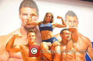 Atmosphere, Louise Glover, Stefan Gatt and James Ellis