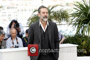 Jeffrey Dean Morgan - The 67th Annual Cannes Film Festival - 'The Salvation' - Photocall - Cannes, France - Saturday...