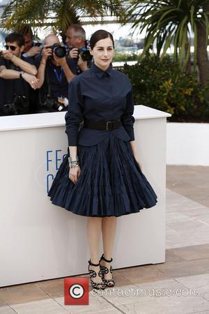 Amira Casar - The 67th Annual Cannes Film Festival - 'Yves Saint Laurent' - Photocall - Cannes, France - Saturday...