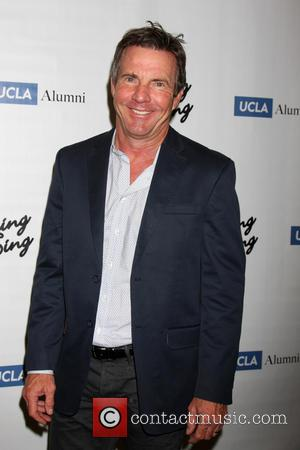 Dennis Quaid To Host Celebrity Golf Tournament