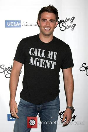 Jonathan Bennett - Celebrity judges arrive for University of California, Los Angeles' (UCLA) annual Spring Sing, which showcases their most...