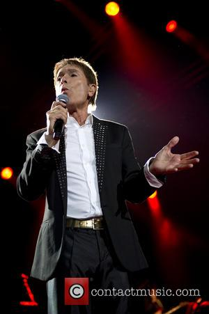 Cliff Richard - Cliff Richard performing at the Ziggo Dome during his 'Still Reelin' and A Rocking Tour) - Amsterdam,...