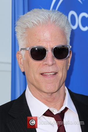 Ted Danson - Miranda Cosgrove hosts 2nd Annual Nautica Oceana Beach House Party held at the Annenberg Community Beach House...