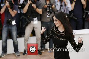 Eva Green - The 67th Annual Cannes Film Festival - 'The Salvation' - Photocall - Cannes, France - Saturday 17th...