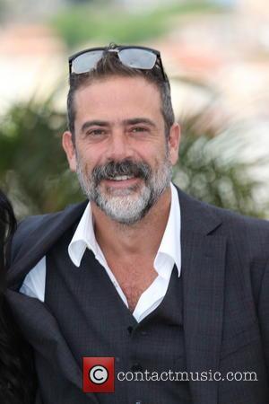 Jeffrey Dean Morgan, Cannes Film Festival