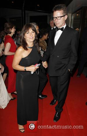 Davina McCall - The Arqiva British Academy Television Awards - Afterparty held at The Grosvenor House hotel - London, United...
