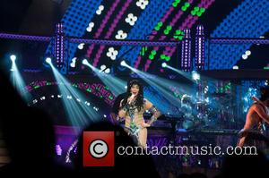 Cher - The Goddess of pop and the pioneer of female rock, Cher, presents her