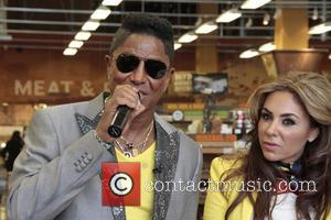Jermaine Jackson: 'New Songs Aren't Michael'