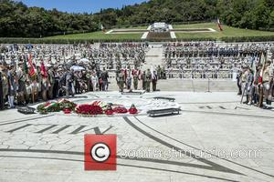 Prince Harry and Monte Cassino